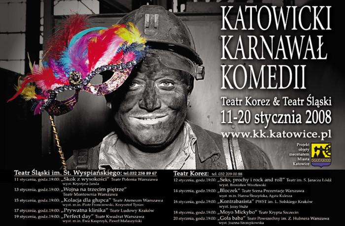 KKK 2008, Górnik