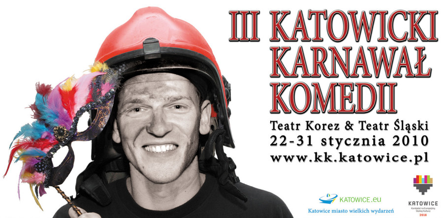KKK 2010, Strażak