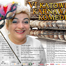 KKK 2013, Piekarz, Cukiernik
