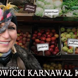 KKK 2014, Straganiarka