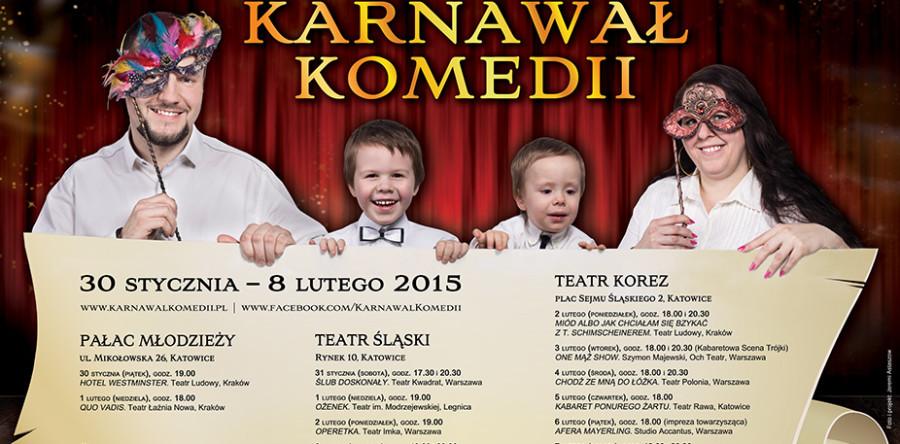 KKK 2015, Rodzina widzów teatralnych